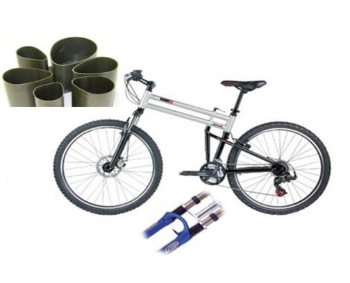 自行車應用
