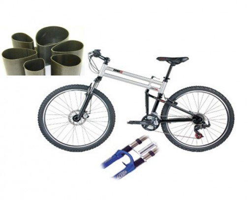 Bicycles Applications